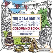 Koko Britannia Leipoo Värityskirja Aikuisille