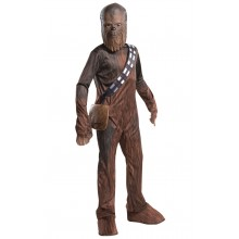 Chewbacca Lasten Naamiaisasu