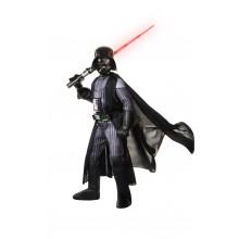 Darth Vader Deluxe Lasten Naamiaisasu