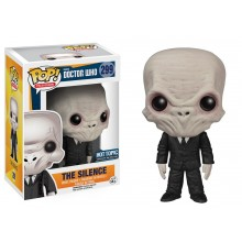 Doctor Who POP! Vinyyli The Silence