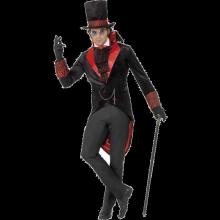 Dracula Naamiaispuku