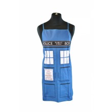 Doctor Who Tardis Esiliina