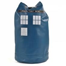 Doctor Who Tardis -merimiessäkki