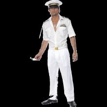 Top Gun Kapteeni Naamiaisasu