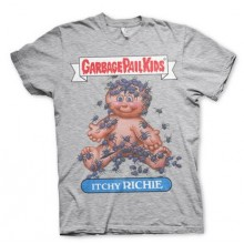 Garbage Pail Kids Itchy Richie T-Paita