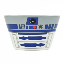 Star Wars R2-D2 Aamiaiskulho