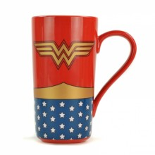 Wonder Woman Lattemuki