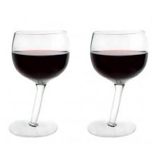 Juopuneet Viinilasit