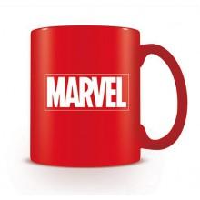 Marvel Logo Muki