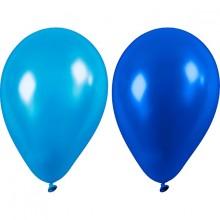 Siniset Ilmapallot, 10-pakkaus