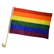 Autolippu Pride 2-pakkaus