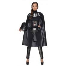 Darth Vader Naisten Naamiaisasu