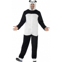 Panda Naamiaispuku