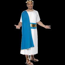 Roomalainen Senaattori Naamiaispuku
