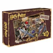 Harry Potter Palapeli 500 Palaa