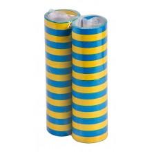 Serpentiini Keltainen/Sininen 2-pakkaus