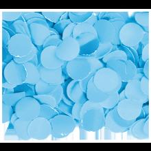 Konfetti Sininen 100G