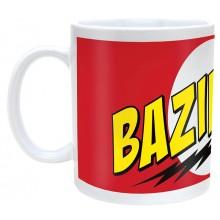 The Big Bang Theory Bazinga! Muki