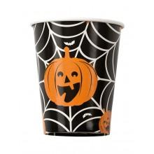 Mukit Halloween 8-pakkaus