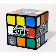 Rubikin Kuutio Kaksi Mahdotonta Palapeliä