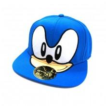 Sonic Snapback Lippis
