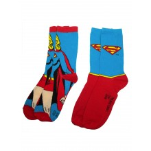 Supergirl Sukat 2-Pakkaus