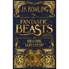 Fantastic Beasts: The Original Screenplay