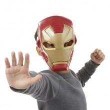 Marvel Avengers Iron Man FX Naamari Lasten koko