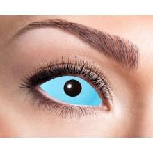 Sclera-linssit Frozen Eyes