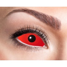 Sclera-linssit Red Eyes