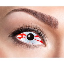 Sclera-linssit Blood Stripe