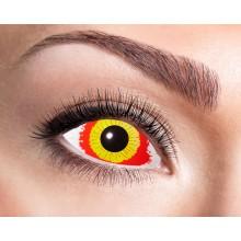Sclera-linssit Damaged Eyes