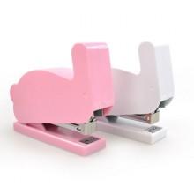 Pupu Nitoja - Vaaleanpunainen Pupun mallinen nitoja