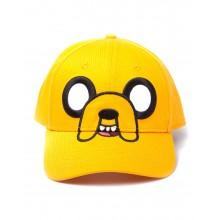 Adventure Time Jake SÄÄDettÄVÄ Lippis