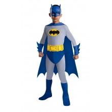 Batman Lasten Naamiaisasu