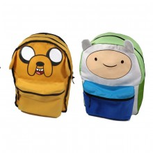 Adventure Time - Finn & Jake SelkÄReppu
