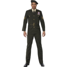 Sota-ajan Upseeri