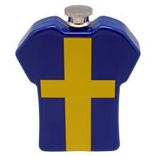 Taskumatti T-paita Ruotsi