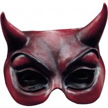Paholaisnaamio Punainen Puoli