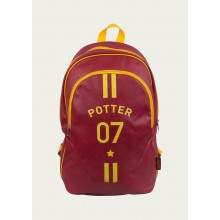 Harry Potter Selkäreppu Quidditch