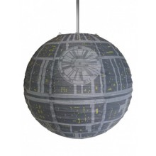 Star Wars Death Star Lampunvarjostin