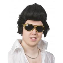 Peruukki Elvis
