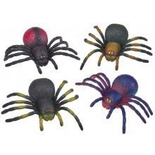 Jättiläishämähäkit 4-pakkaus