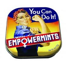 Minttupastillit Empowermints Peltiaski
