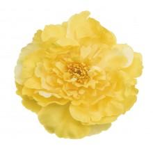 Hiussolki Keltainen Kukka
