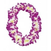 Havaiji Seppele Valkoinen/Violetti