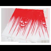 Bordsduk Blod Plast