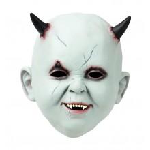 Lateksinaamari Babyface Sarvilla