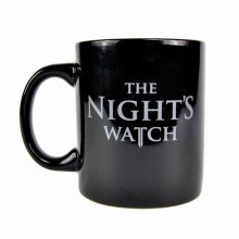 Game Of Thrones Muki Nights Watch