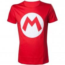 Nintendo - T-Paita Mario
